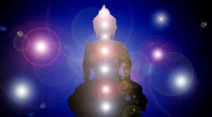 Jóga čaker a kundalíni jóga